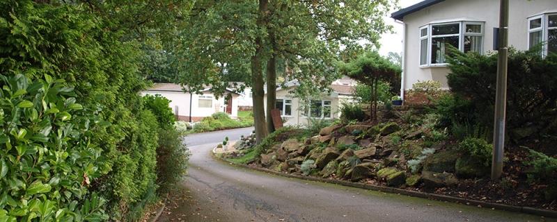 Carrwood Rural scene