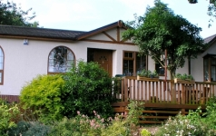 Delamere Grove Park - Cheshire