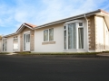 Berkerley Lodge - exterior