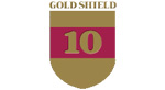 Goldshield 10