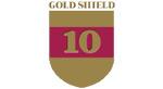 Goldshield 10