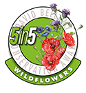 David Bellamy Conservation Award For Wildflowers.